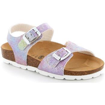 kengät Lapset Sandaalit ja avokkaat Grunland SB1659 Violetti