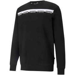 vaatteet Miehet Svetari Puma 585781 Musta