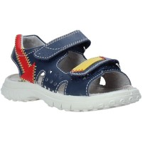 kengät Lapset Sandaalit ja avokkaat Naturino 502762 01 Sininen