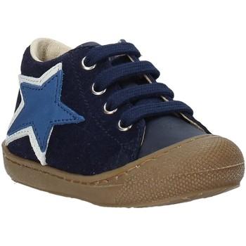 kengät Lapset Bootsit Naturino 2014754 01 Sininen