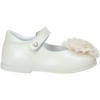 kengät Tytöt Balleriinat Naturino 2014715 01 Beige