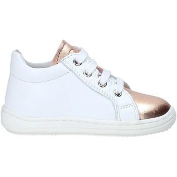 kengät Lapset Matalavartiset tennarit Naturino 2012143 01 Valkoinen