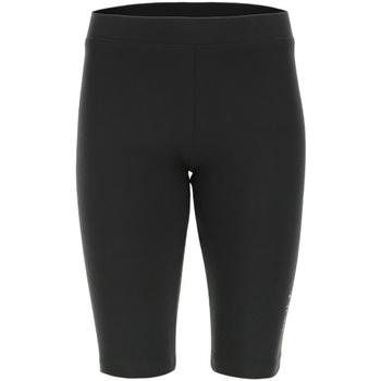 vaatteet Naiset Shortsit / Bermuda-shortsit Freddy S1WBCP13 Musta
