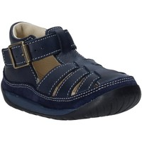 kengät Lapset Sandaalit ja avokkaat Falcotto 1500746 01 Sininen
