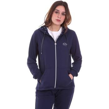 vaatteet Naiset Svetari Key Up 5F741 0001 Sininen