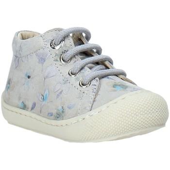kengät Lapset Bootsit Naturino 2012889 46 Harmaa