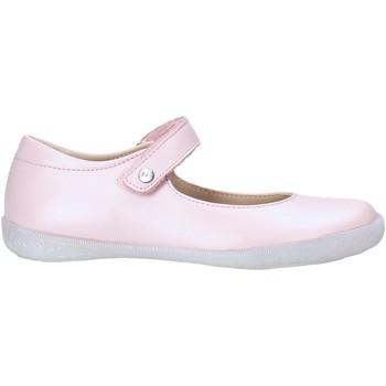 kengät Tytöt Balleriinat Naturino 2014883 04 Vaaleanpunainen