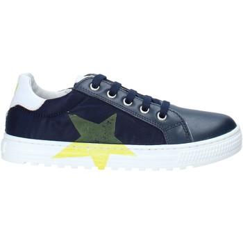 kengät Lapset Matalavartiset tennarit Naturino 2015018 01 Sininen