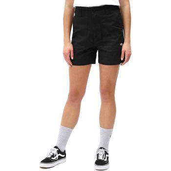 vaatteet Naiset Shortsit / Bermuda-shortsit Dickies DK0A4XBXBLK1 Musta