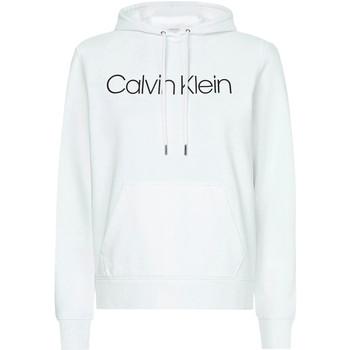 vaatteet Naiset Svetari Calvin Klein Jeans K20K202687 Valkoinen