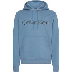 vaatteet Miehet Svetari Calvin Klein Jeans K10K107033 Sininen