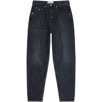 vaatteet Naiset Farkut Calvin Klein Jeans J20J216142 Harmaa