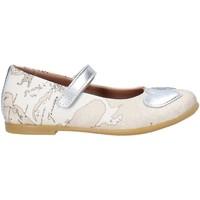 kengät Tytöt Balleriinat Alviero Martini 0596 0934 Valkoinen