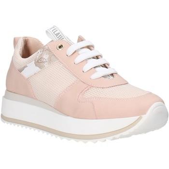 kengät Tytöt Matalavartiset tennarit Alviero Martini 0612 0926 Vaaleanpunainen