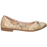 kengät Tytöt Balleriinat Alviero Martini 0600 0893 Ruskea