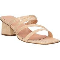 kengät Naiset Sandaalit ja avokkaat Grace Shoes 198004 Oranssi
