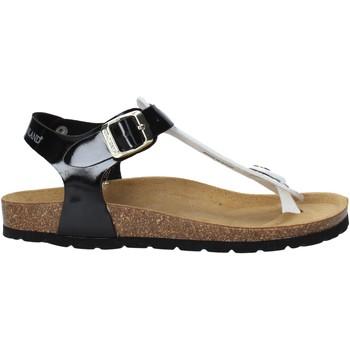 kengät Lapset Sandaalit ja avokkaat Grunland SB1526 Musta