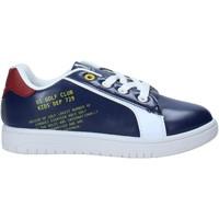 kengät Lapset Matalavartiset tennarit U.s. Golf S21-S00UK811 Sininen