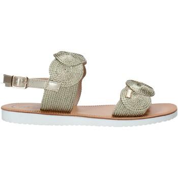 kengät Tytöt Sandaalit ja avokkaat Miss Sixty S21-S00MS786 Kulta