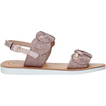 kengät Tytöt Sandaalit ja avokkaat Miss Sixty S21-S00MS786 Vaaleanpunainen