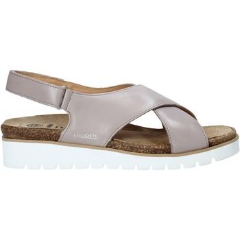 kengät Naiset Sandaalit ja avokkaat Mephisto P5136572 Harmaa