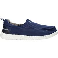 kengät Miehet Mokkasiinit U.s. Golf S21-S00US320 Sininen