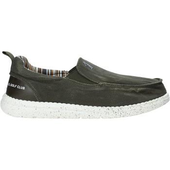 kengät Miehet Mokkasiinit U.s. Golf S21-S00US320 Vihreä