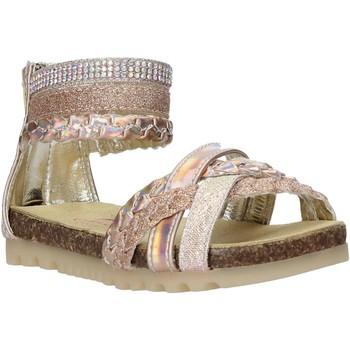kengät Tytöt Sandaalit ja avokkaat Balducci AG-2550 Vaaleanpunainen