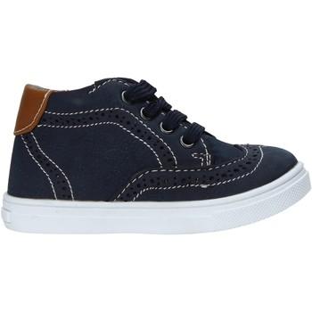 kengät Lapset Bootsit Balducci BS880 Sininen