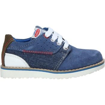 kengät Lapset Derby-kengät Balducci AG-1181 Sininen