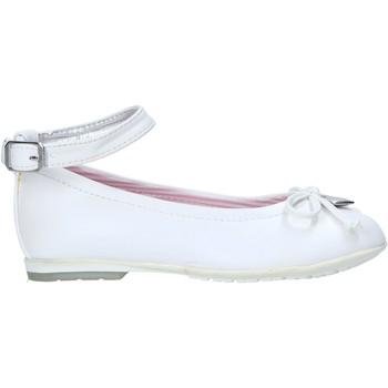 kengät Tytöt Balleriinat Balducci AG-501 Valkoinen