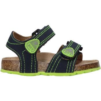kengät Lapset Sandaalit ja avokkaat Balducci AG-1559 Sininen