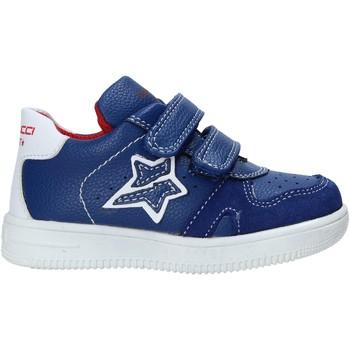 kengät Lapset Matalavartiset tennarit Balducci AG-1393 Sininen