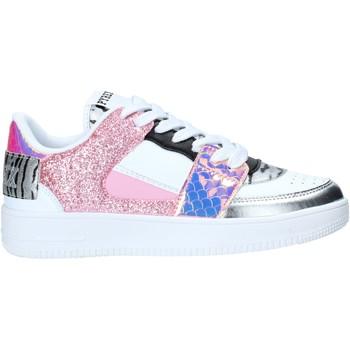 kengät Naiset Tennarit Pyrex PY050117 Vaaleanpunainen
