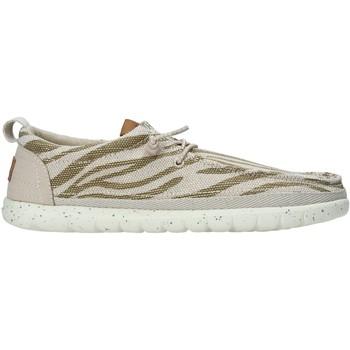 kengät Naiset Mokkasiinit Wrangler WL11571A Beige