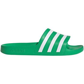 kengät Lapset Sandaalit adidas Originals FY8048 Vihreä