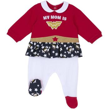 vaatteet Lapset Jumpsuits / Haalarit Chicco 09002136000000 Punainen
