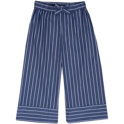 vaatteet Lapset Chino-housut / Porkkanahousut Chicco 09008423000000 Sininen