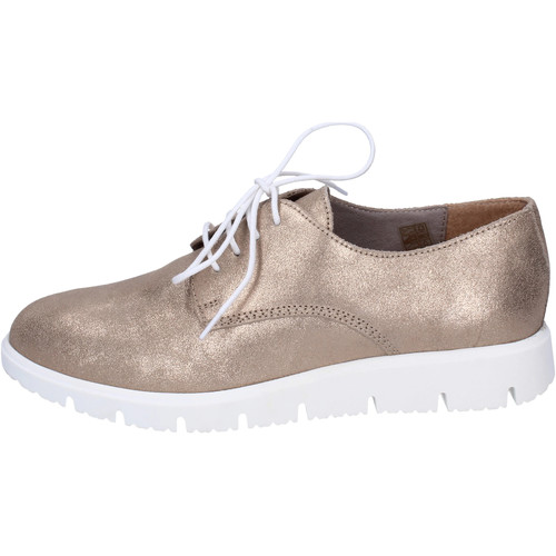 kengät Naiset Derby-kengät Gatta Klassikko BJ950 Ruskea
