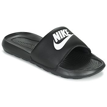 kengät Naiset Rantasandaalit Nike VICTORI ONE Musta