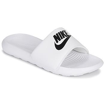 kengät Naiset Rantasandaalit Nike VICTORI ONE Valkoinen
