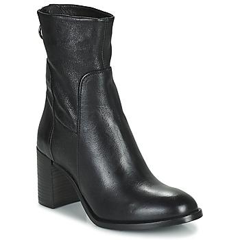kengät Naiset Nilkkurit Mjus NITRO Musta