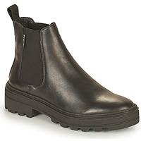 kengät Naiset Bootsit Palladium Manufacture CULT 01 NAP Musta