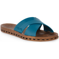 kengät Naiset Sandaalit Sensi 347 AMALFI PAVONE Beige