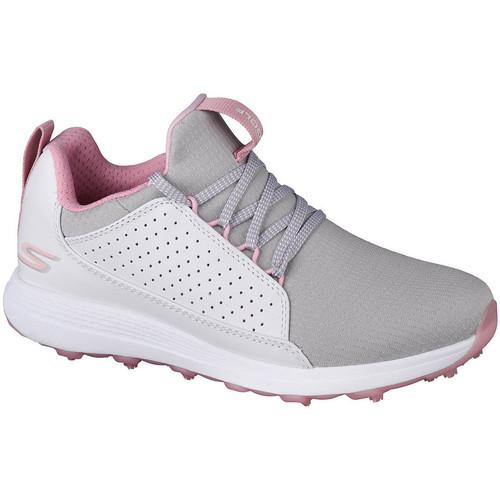 kengät Naiset Fitness / Training Skechers Go Golf Max Mojo Blanc