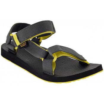 kengät Miehet Sandaalit ja avokkaat Teva  Monivärinen