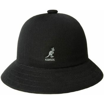 Asusteet / tarvikkeet Miehet Hatut Kangol Chapeau  Tropic Casual noir