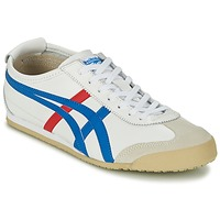 kengät Matalavartiset tennarit Onitsuka Tiger MEXICO 66 White / Blue / Red