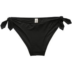 vaatteet Naiset Bikinit Underprotection RR2007 ALEXIA BIKINI BRIEF BLK Musta