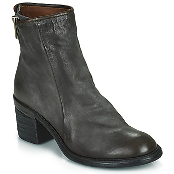 kengät Naiset Nilkkurit Airstep / A.S.98 JAMAL LOW Ruskea